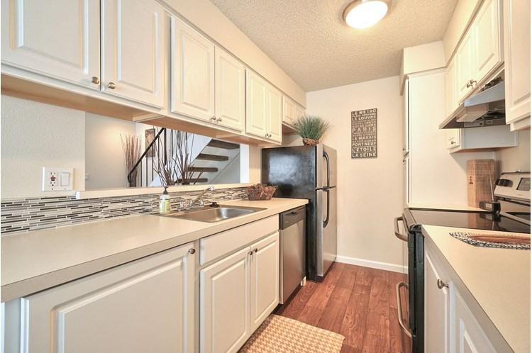Campbell Park Apartments Gresham Oregon