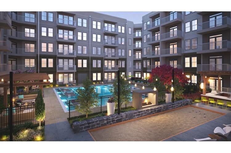 Alexan Glenwood Apartments Atlanta Ga